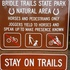 PSMS Bridle Trails Mushroom Survey Project icon