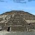Zona Arqueológica Teotihuacán, Estado de México icon