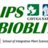Cayuga Nature Center 2017 BioBlitz icon
