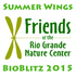 BioBlitz at RGNC Summer Wings Festival icon