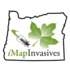 Oregon iMapInvasives icon