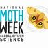 National Moth Week icon