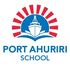 Port Ahuriri School icon