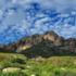 2016 Organ Mountains Desert Peaks icon