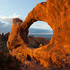 Arches National Park icon