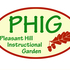 Pleasant Hill Instructional Garden Flora & Fauna Observations icon