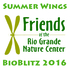 2016 Summer Wings BioBlitz icon