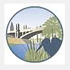 Los Angeles River Watershed icon