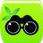Nature spotter app icon